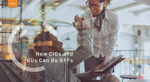 CIO? Start your autumn with some inspiration