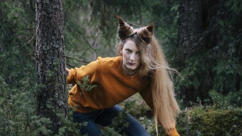 Välkommen till Den listiga lilla räven på NorrlandsOperan!