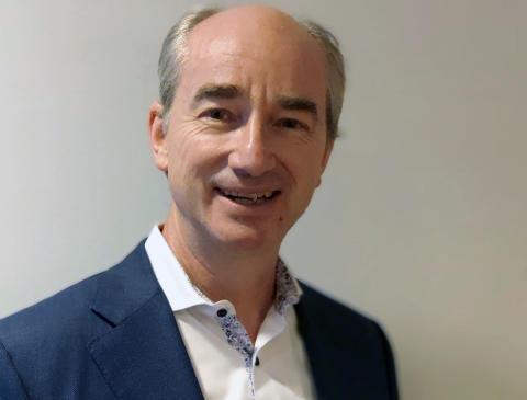 Fasadgruppen rekryterar Casper Tamm som ny CFO