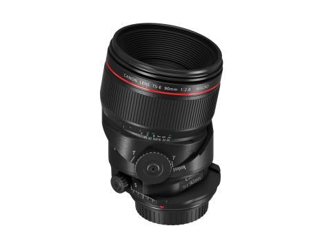 TS-E90mm f4L Macro Bild4