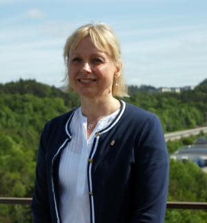 Kommundirektör Ylva Runnström lämnar sin tjänst