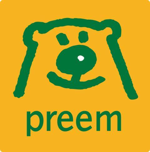 Preem logotype
