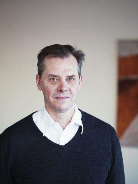 Christer Ericsson, CSO and co-founder, Liquid Biopsy. BIO-X recipient