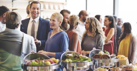 Välkommen till ett kostnadsfritt frukostseminarium om effektiv fakturahantering