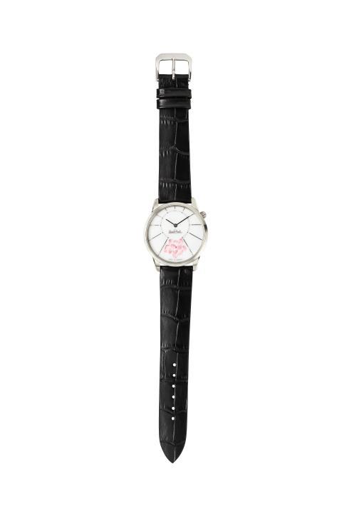 R_Armbanduhren_CherryBlossom_silver-rose-black_2