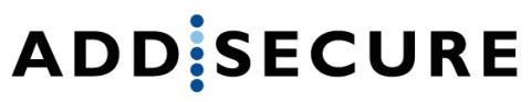 """AddSecure """"ny"""" aktör på marknaden för säkrad kritisk kommunikation"""