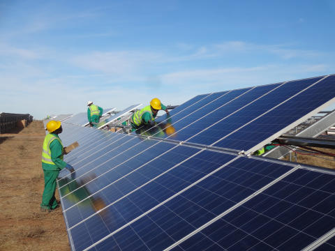 Scandinavian countries speed up investments in renewables in developing countries