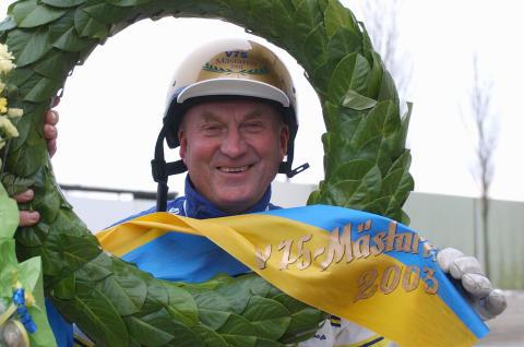 Olle Goop V75-Mästaren