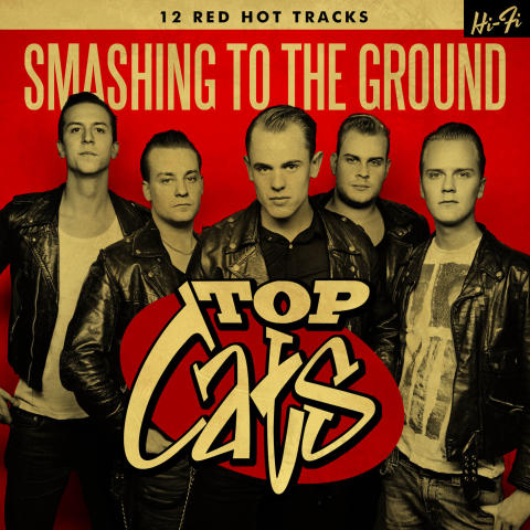 Top Cats Smashing To The Ground Albumkonvolut