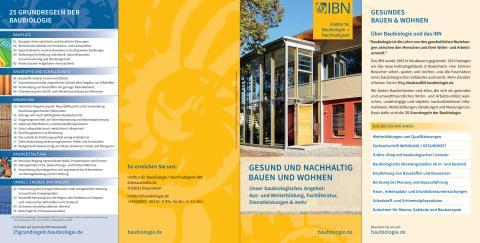 IBN-Flyer