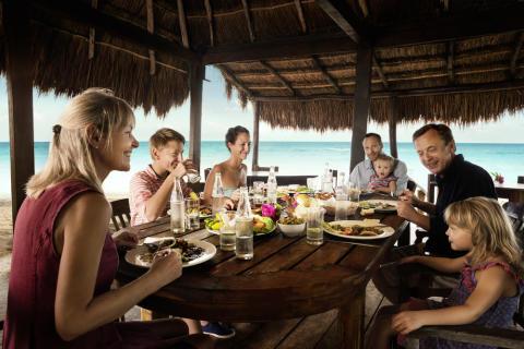 Danskerne foretrækker det italienske feriekøkken