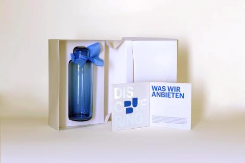 Brand Union Germany Press Kit
