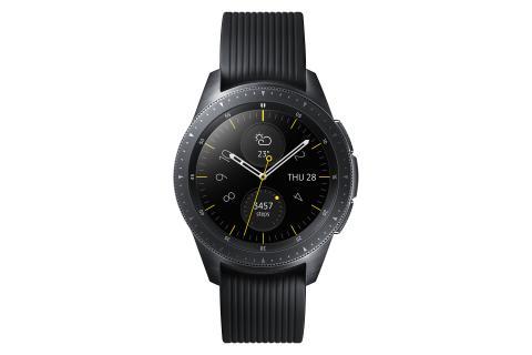 Galaxy Watch_Front_Midnight-Black