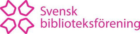 Logotyp magenta