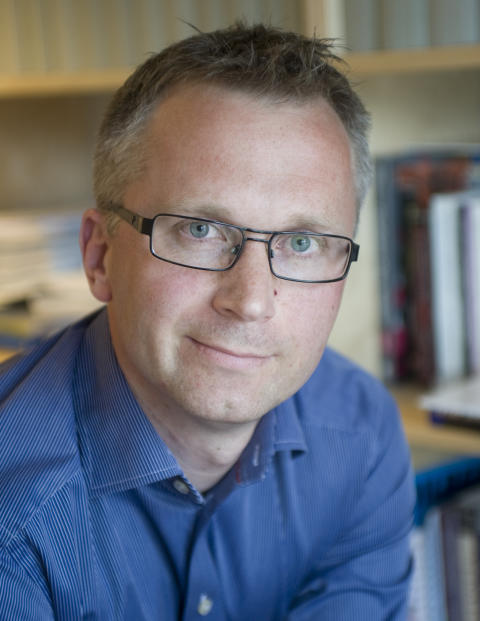 Andreas Hellström