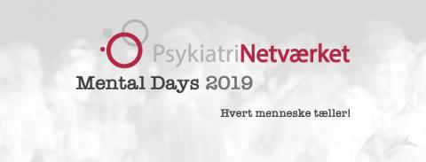 Mental Days 2019 i Roskilde: Gå en tur for mental trivsel