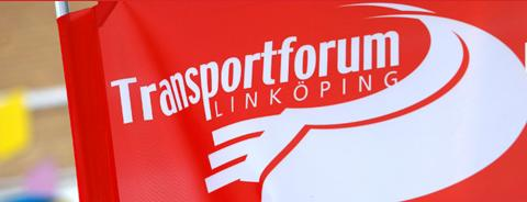SAFER delar sin forskning på Transportforum