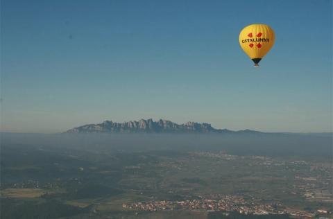 Montserrat Catalunya