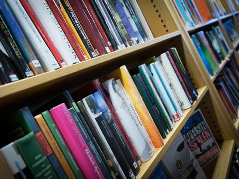 Nationellt möte kring digital biblioteksutveckling