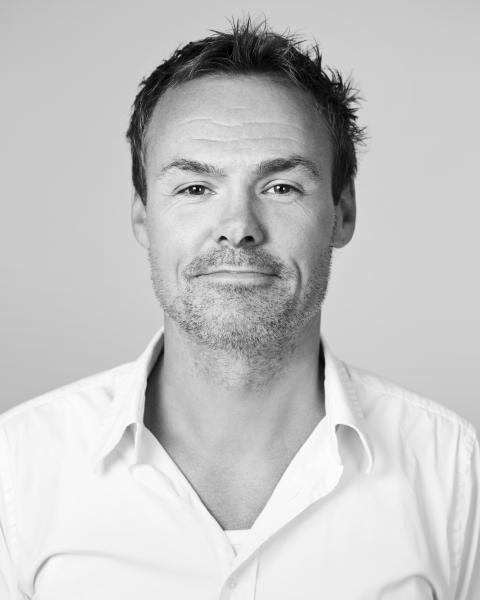Thomas Heggen - Høyoppløst bilde