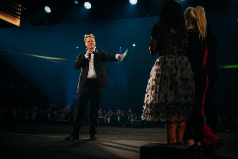 Espen Ravnå - General Manager of the Year