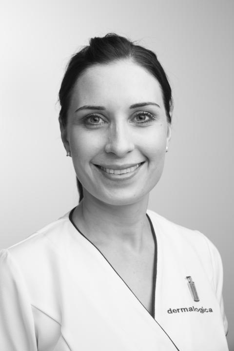 Linda Nyhus-Dorati, Dermalogica Ekspert