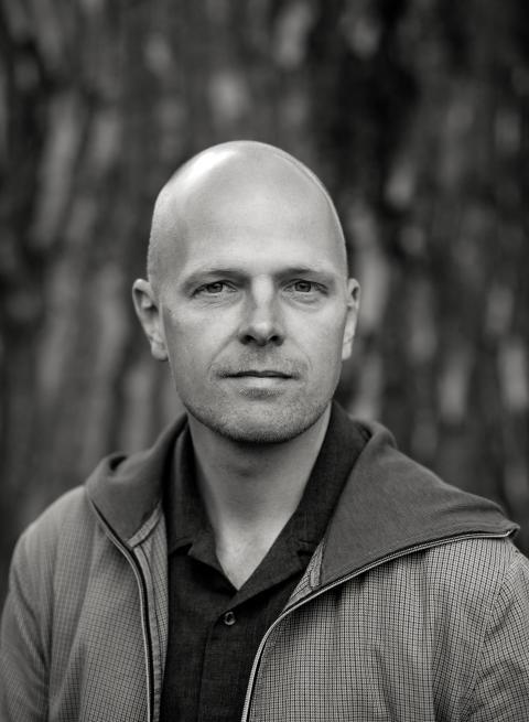 Gunstein Bakke, Foto: Finn Ståle Felberg
