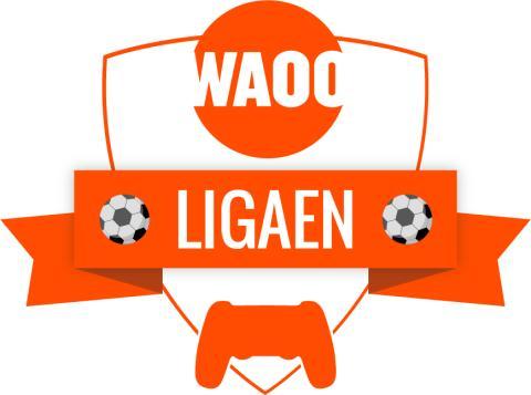 Waoo liga logo