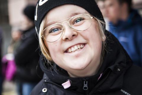 Pressinbjudan Unga med funktionsvariationer tvingas leva ett begränsat socialt liv! Obs ändrat mobilnummer