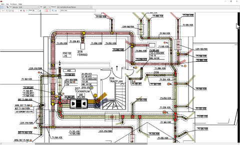PV kalkyl ventilation