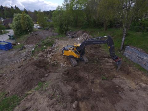 Attendo bygger nytt livsstilsboende i Åkersberga