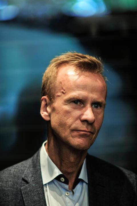 Øyvind Berg, Daglig leder, Interbrands Norway