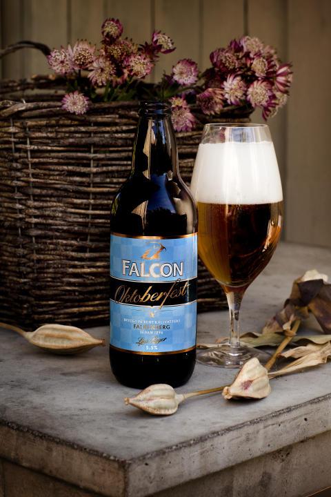 Falcon Oktoberfest produktbild