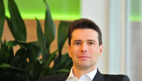 Dr. Marcell Vollmer wird Mitglied des OpusCapita Board of Directors
