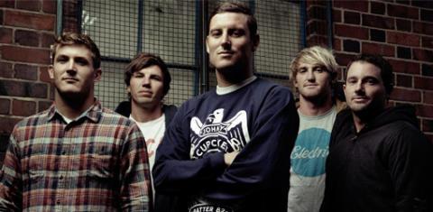 Vans Off The Wall Music Night med australske Parkway Drive og tre andre solide metalnavne i VEGA