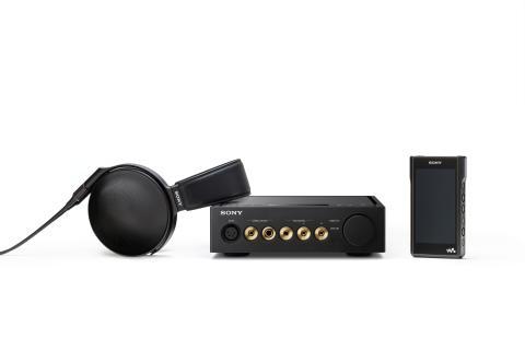 Sony introduceert 'Signature Series'