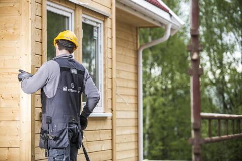 Slitne boliger får nytt liv