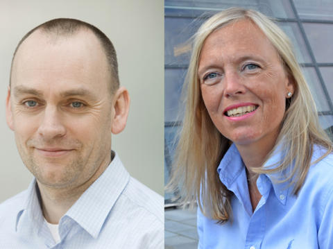 Lederskifte i Telenor Norges to største markedsutløp