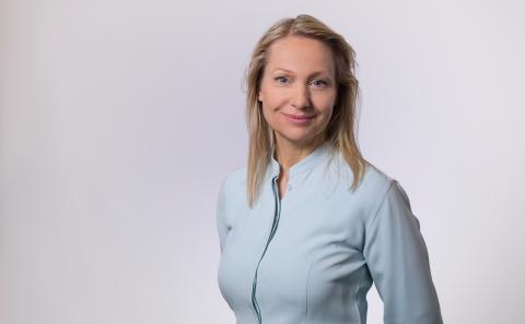 Mette Lundberg, direktør for politik og kommunikation, IT-Branchen