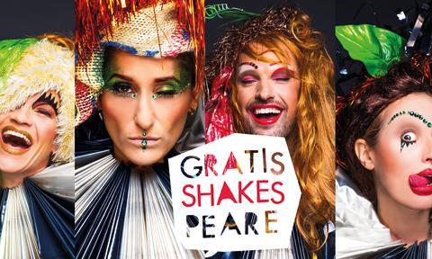 ROMEO & JULIE  af shakes