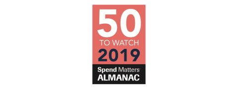 OpusCapita Named A 2019 Spend Matters Provider to Watch