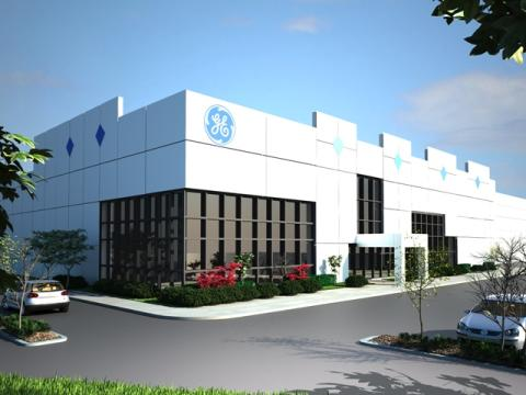 GE 'pauses' construction of US PV factory, but remains committed