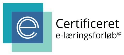TEC tilbyder nu kvalitetsstemplet online undervisning