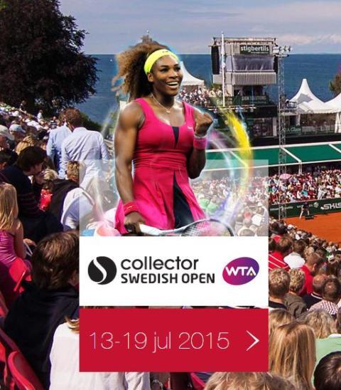 BABOR Sverige på Tennisveckan i Båstad!