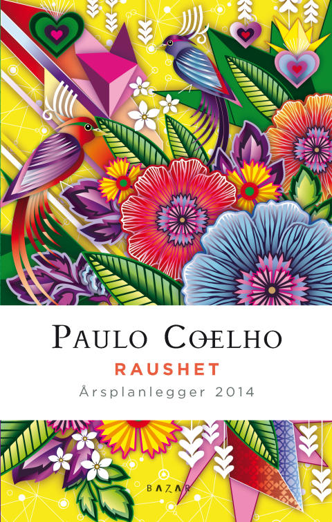 Paulo Coelho - Raushet