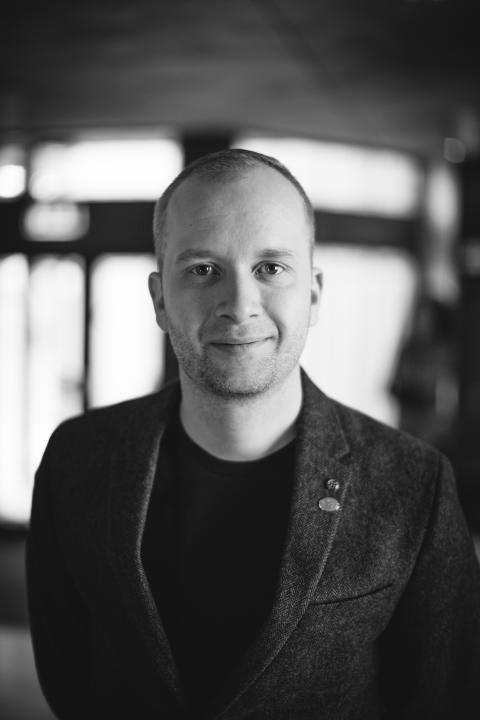 Dan Jay - Olsson ny Restaurangchef på Yasuragi