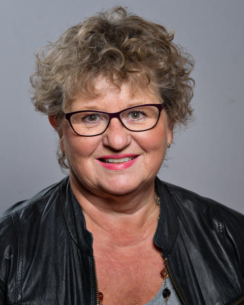 Birgitta Ståhl Öckinger (S)