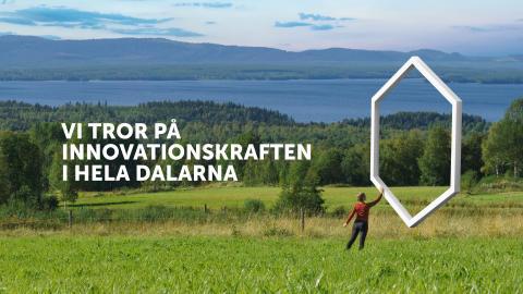 Stiftelsen Teknikdalen blir Dalarna Science Park
