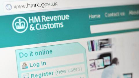 Tens of thousands ring in the new year by submitting tax returns