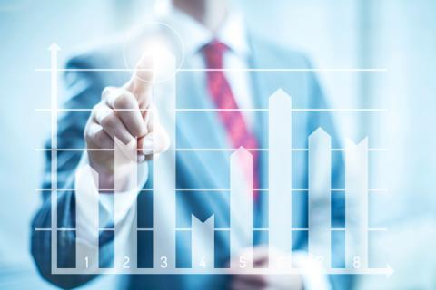 Trendbrott: Företagskonkurserna ökar med +24 procent
